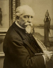 Frederick Goodall's picture