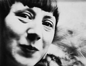 Hannah Höch's picture