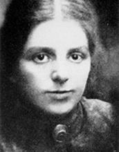 Paula Modersohn-Becker's picture