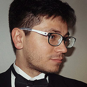 Eldar Zakirov's picture