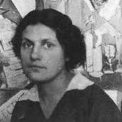 Nadezhda Udaltsova's picture