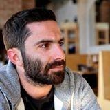 Antonis Rapanis's picture