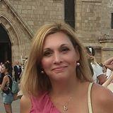 Ντίνα Ζαχαράκη (Dina Zacharaki)'s picture