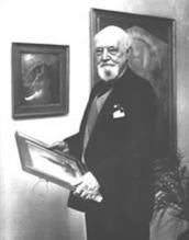 Baron Arild Rosenkrantz's picture