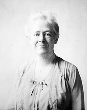Mary Vaux Walcott's picture