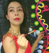 Bhaswati Chakrabarty's picture