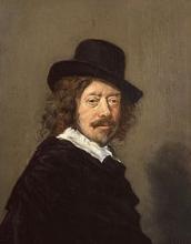 Frans Hals's picture