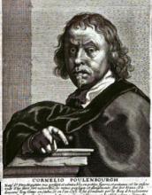 Cornelis van Poelenburgh's picture