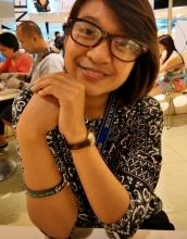 Patricia Mae Munar's picture