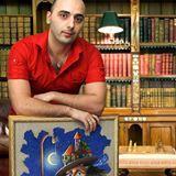 Зураб Мартиашвили (Zurab Martiashvili)'s picture