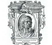 Andrea Mantegna's picture