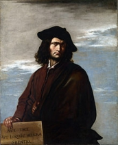 Salvator Rosa's picture