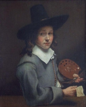 Aelbert Cuyp's picture