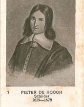 Pieter de Hooch's picture