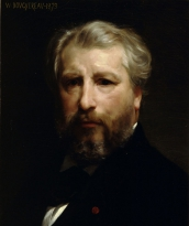 William-Adolphe Bouguereau's picture
