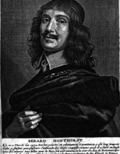Gerrit van Honthorst's picture