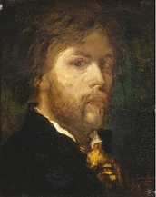Gustave Moreau's picture