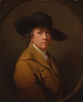 Joseph Wright of Derby's picture
