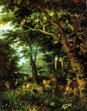 Jan Brueghel the Younger's picture