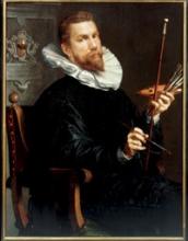 Joachim Anthonisz. Wtewael's picture