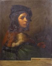 Sebastiano del Piombo's picture