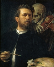 Arnold Böcklin's picture