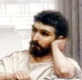 John William Godward's picture