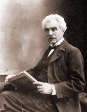 Jean-Léon Gérôme's picture