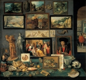 Frans Francken the Younger's picture