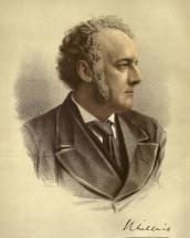 John Everett Millais's picture