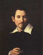 Domenichino's picture