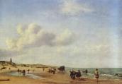 Adriaen van de Velde's picture