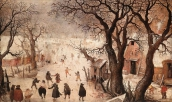 Hendrick Avercamp's picture