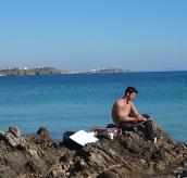 Nektarios Antwnopoulos's picture