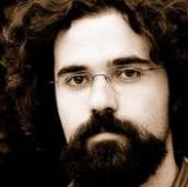 Alireza Astaneh's picture