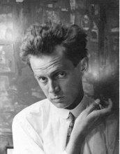 Egon Schiele's picture