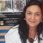 Елица Карабашлиева (Elinor)'s picture