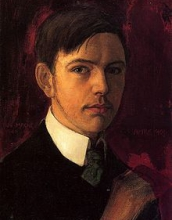 August Macke's picture