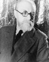 Henri Matisse's picture
