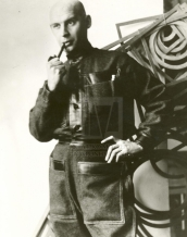 Aleksandr Rodchenko's picture
