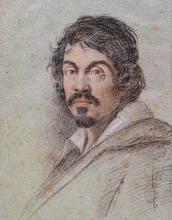 Michelangelo Merisi da Caravaggio's picture