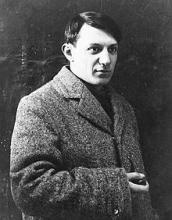 Pablo Picasso's picture