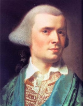 John Singleton Copley's picture