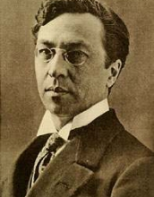 Wassily Kandinsky's picture