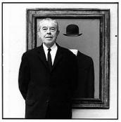 René Magritte's picture