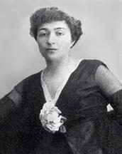 Aleksandra Ekster's picture