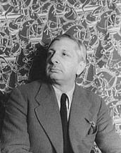 Giorgio de Chirico's picture