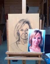 christine vanhercke's picture
