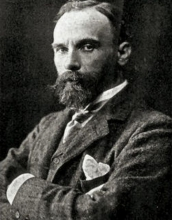 John William Waterhouse's picture