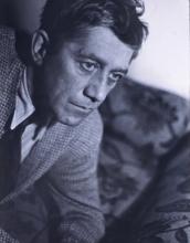 Oskar Kokoschka's picture